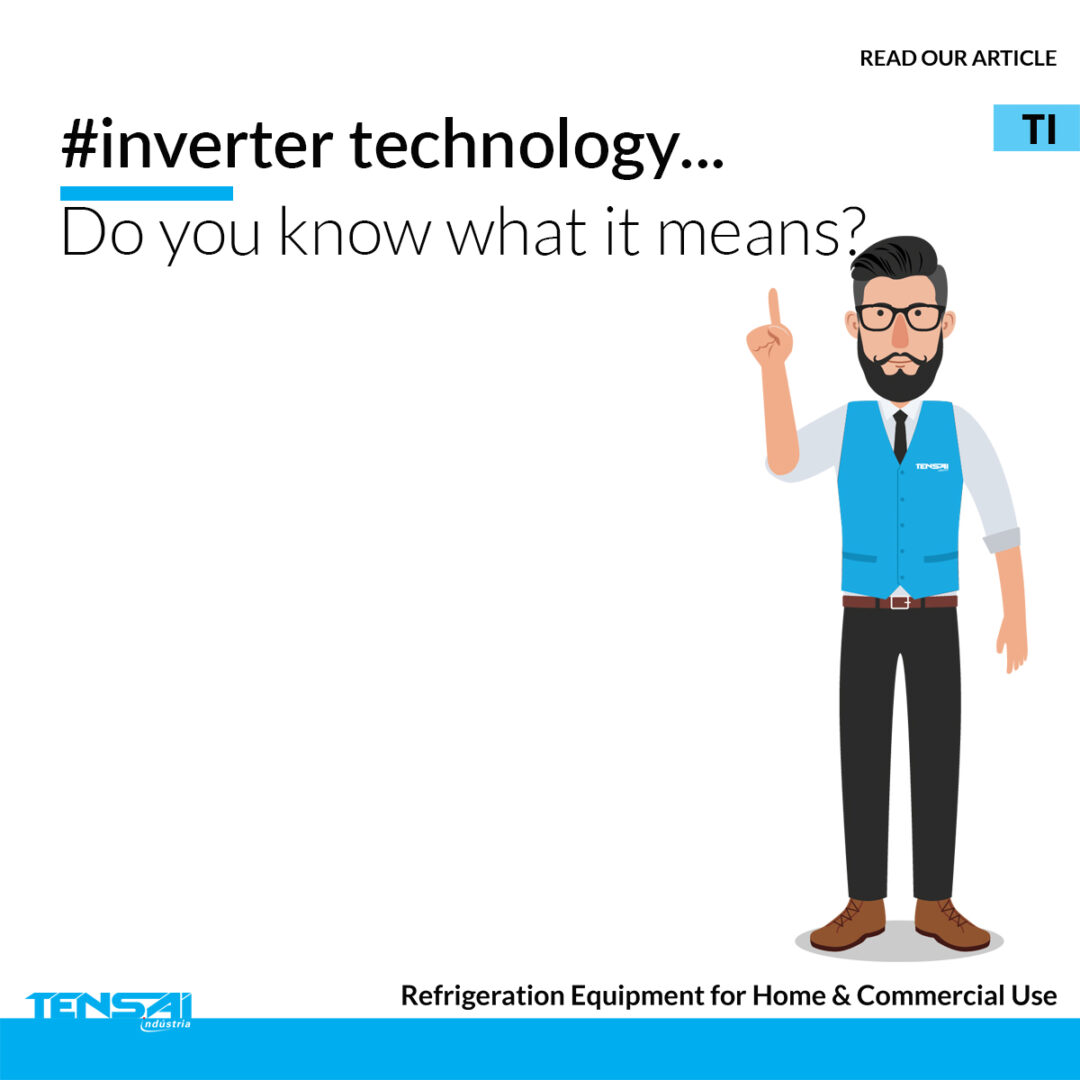 Inverter technology! What does it means?